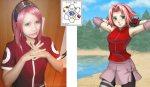 Sakura - Naruto